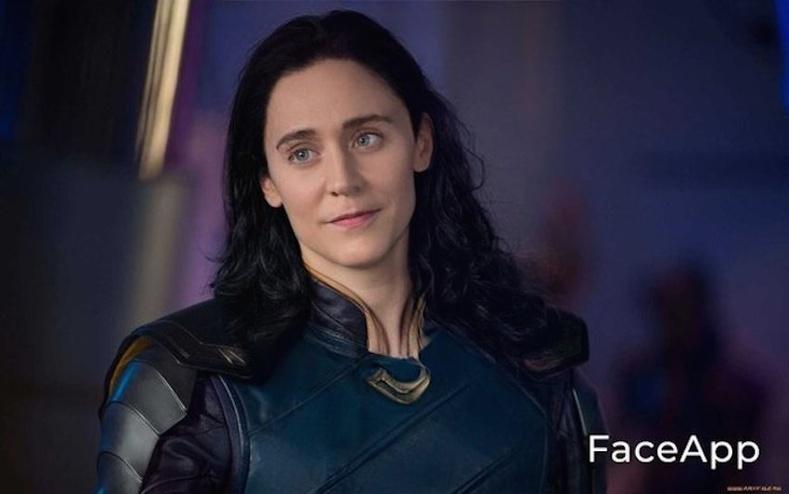 Локигийн эмэгтэй хувилбар (Loki)