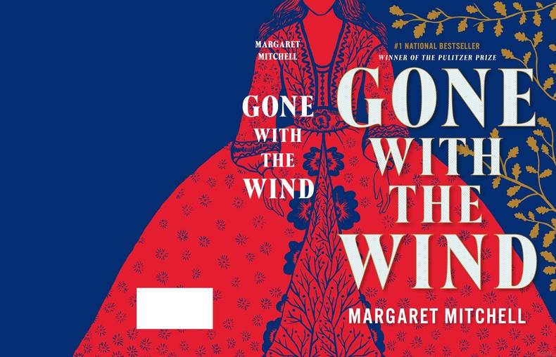 "Маргарет Митчел - ""Салхиар туугдагсад"" (1936 он)"