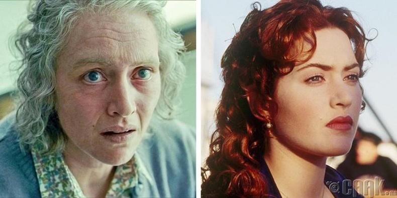 Кэйт Уинслет (Kate Winslet)