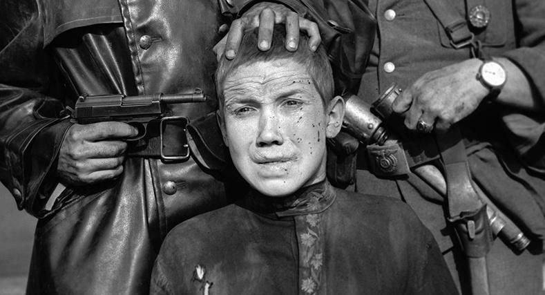 Дэлхийн 2-р дайны сэдэвтэй таны заавал үзэх 15 кино