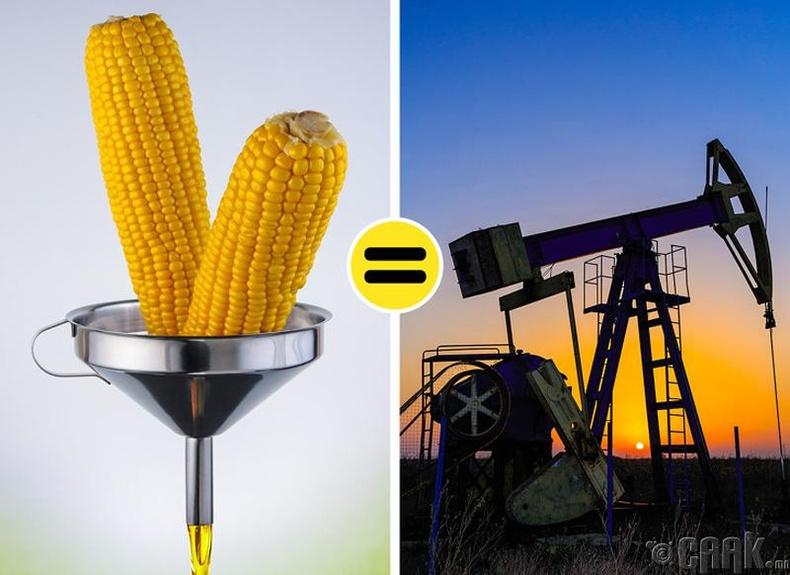 Бид бодохдоо: Био түлш агаарын бохирдлыг шийднэ