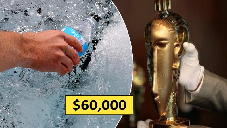 Дэлхий дээрх хамгийн үнэтэй 10 цэвэр ус