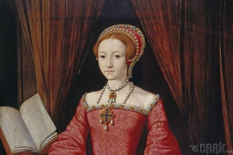 Элизабет I