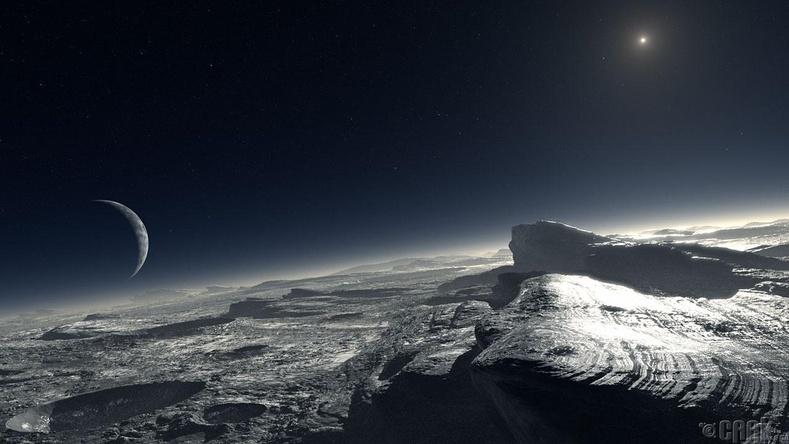 Дэлхий ван гариг