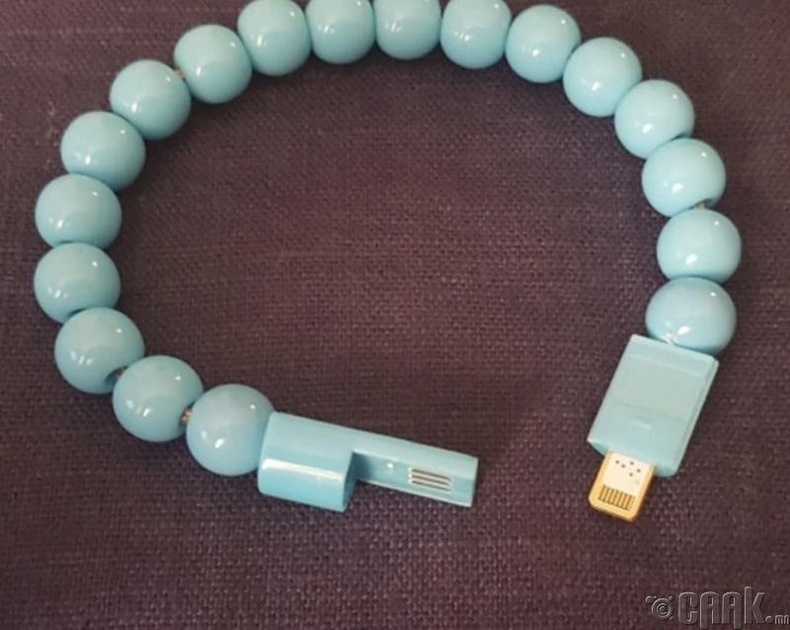 USB бугуйвч