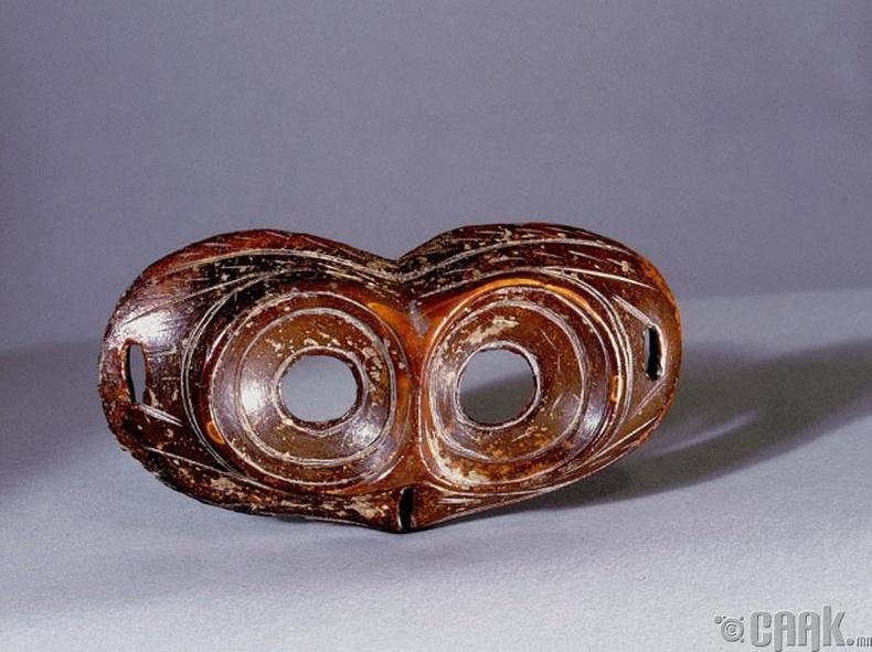 Нарны шил, 10-р зуун