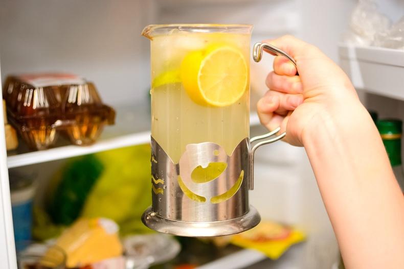Өглөө бүр нимбэгтэй ус уувал бидний биед юу болох вэ?