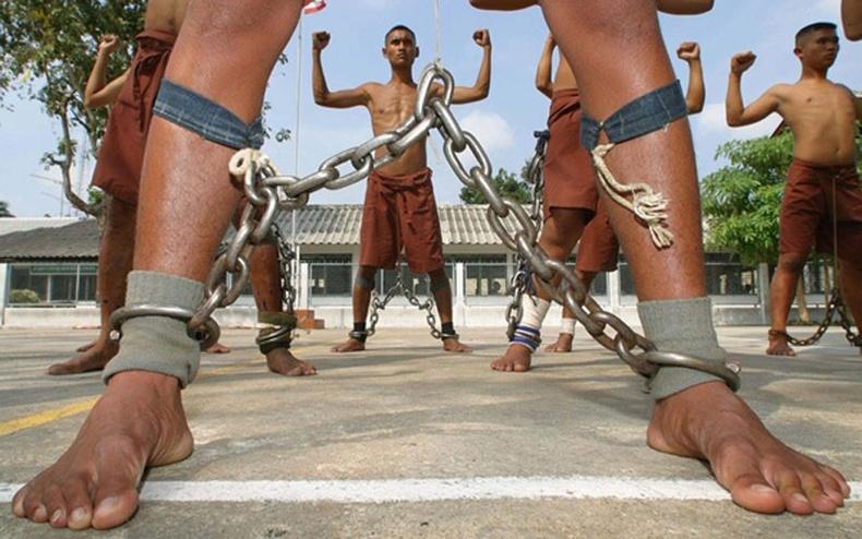 Дэлхийн хамгийн харгис шоронгууд