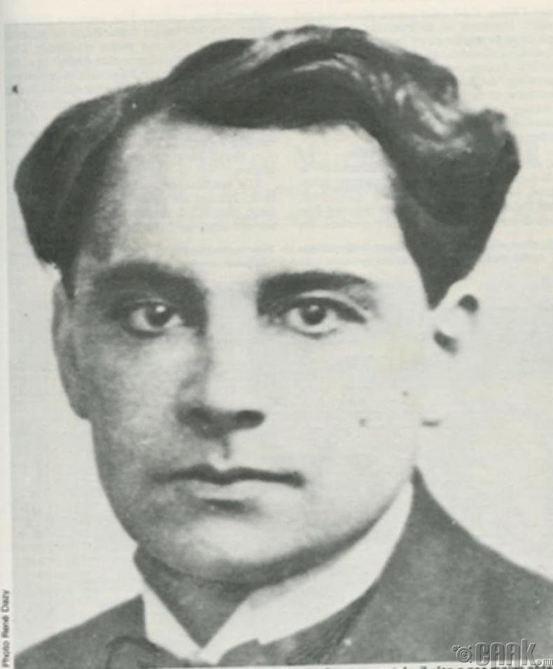 Марсел Петио (Marcel Petiot)