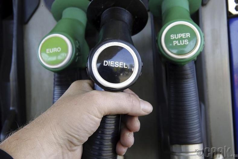 Дизель түлш гэж юу вэ?