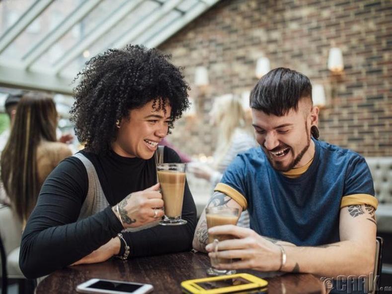 Кофений эрүүл мэндэд үзүүлэх ашиг тус нэмэгдсээр байна
