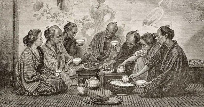 Япончууд яагаад 1200 жилийн турш мах идээгүй вэ?