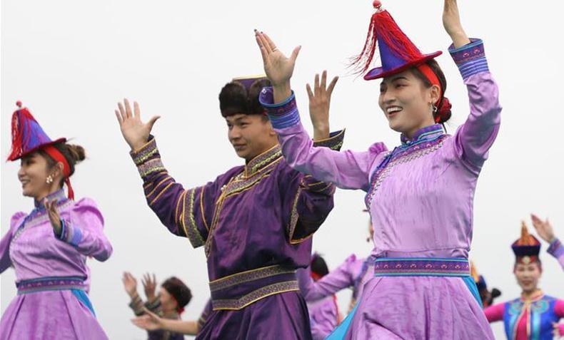 Хятадын бүрэлдэхүүн дэх бидний төдийлөн мэддэггүй Монгол үндэстнүүд