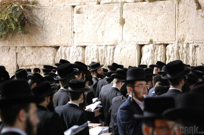 Еврейчүүд хүүхдэдээ мөнгөний талаар юу гэж сургадаг вэ?