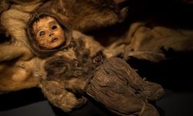 Мөсөн дунд гайхалтай сайн хадгалагдан үлдсэн археологийн 5 олдвор