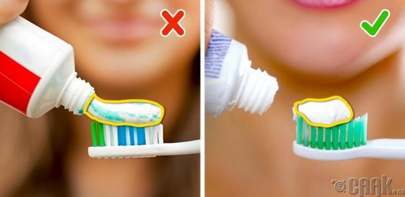 Шүдний оо