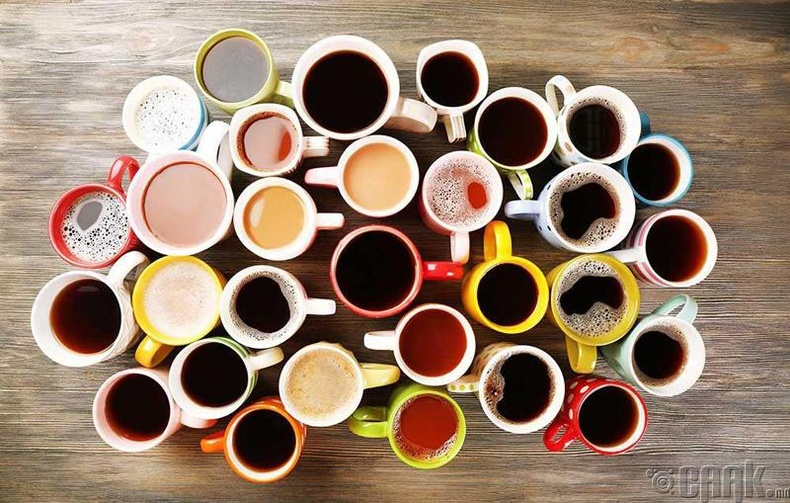 Кофег шээс хөөх эм болгон ашиглаж болох уу? Хэр үр дүнтэй вэ?