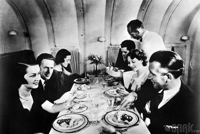 """""""Pan American"""", 1936"""