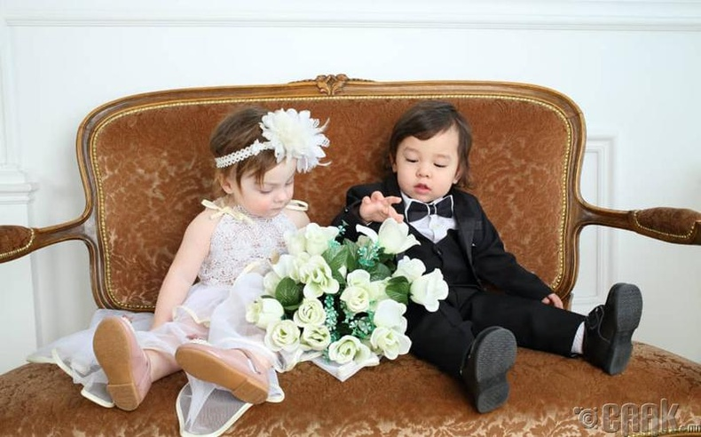 Саудын Араб- Гэрлэх