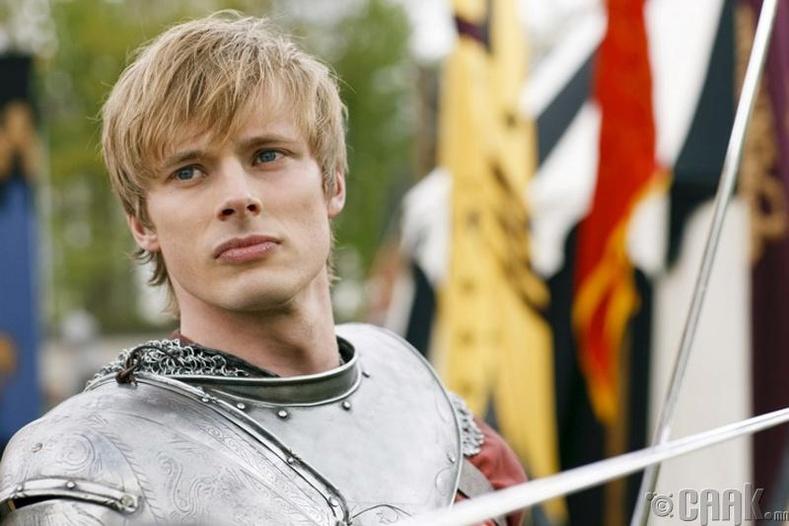 Артур хаан