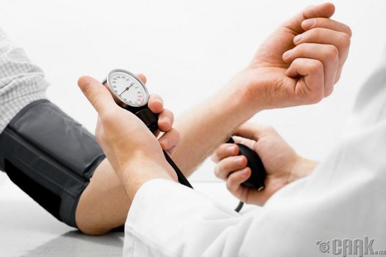 Даралтыг тогтворжуулж, чихрийн шижин өвчнөөс сэргийлнэ
