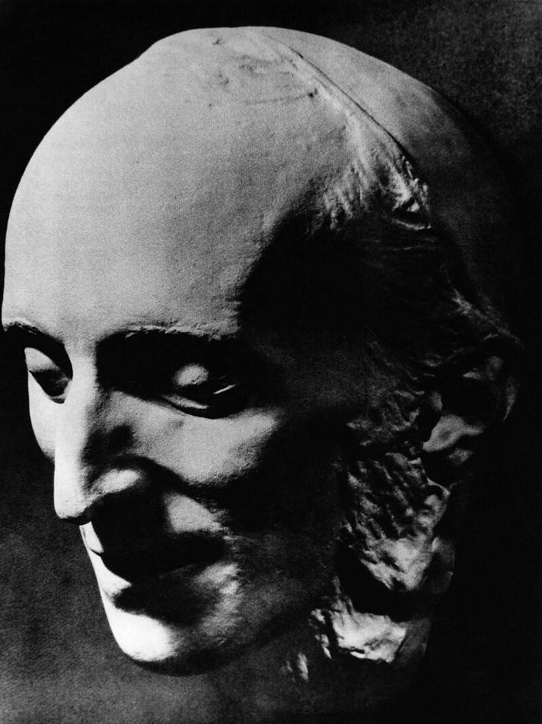 Германы хөгжмийн зохиолч Феликс Мендельсон (1809-1847)