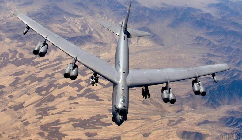 """B-52 Stratofortress"" (АНУ)"