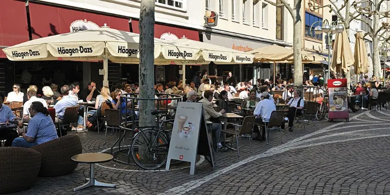 Германы Франкфурт