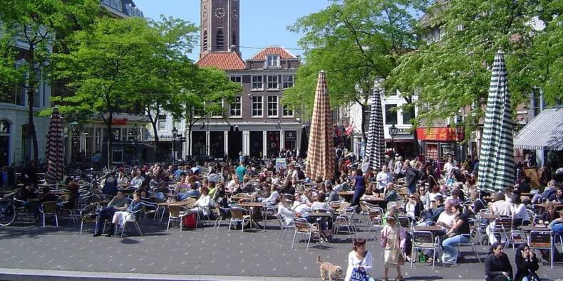 Нидерландын Гаага хот