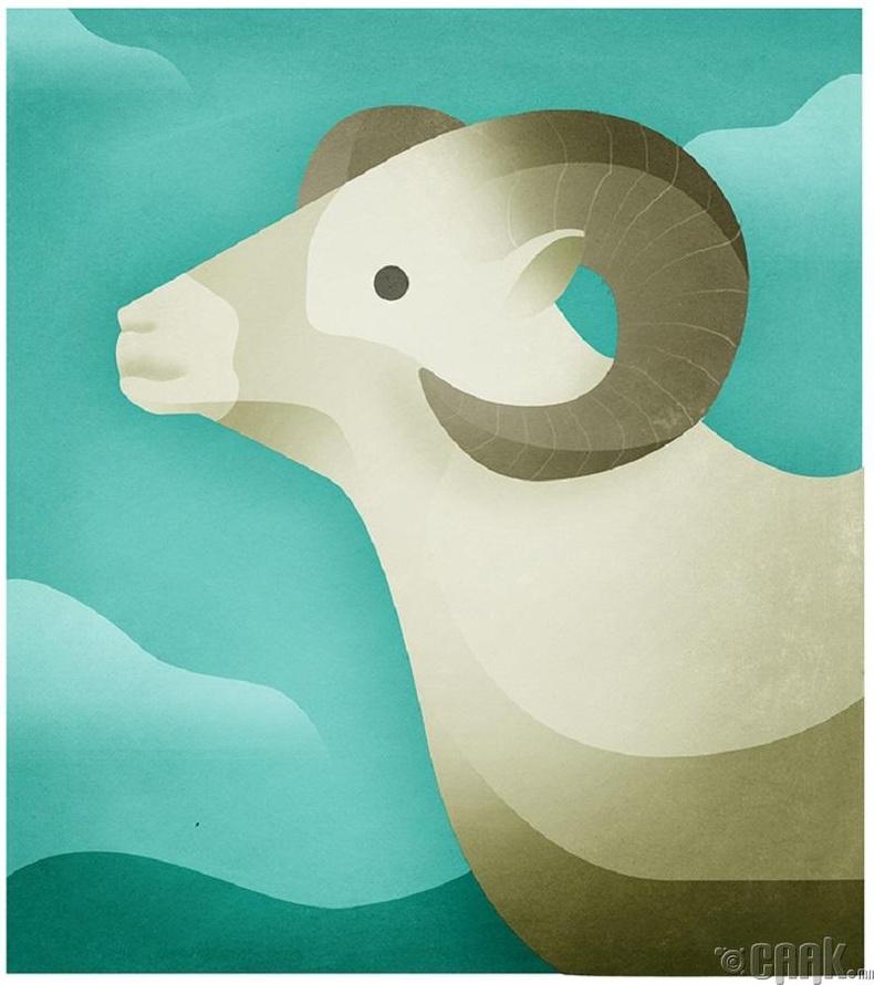 Хонь - Хуучин хайр эргэж ирнэ