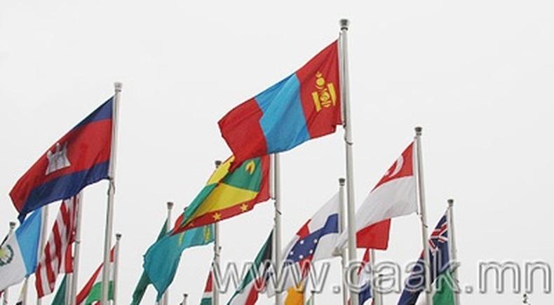 Дэлхийд нэрээ мандуулж яваа Монгол хүмүүс