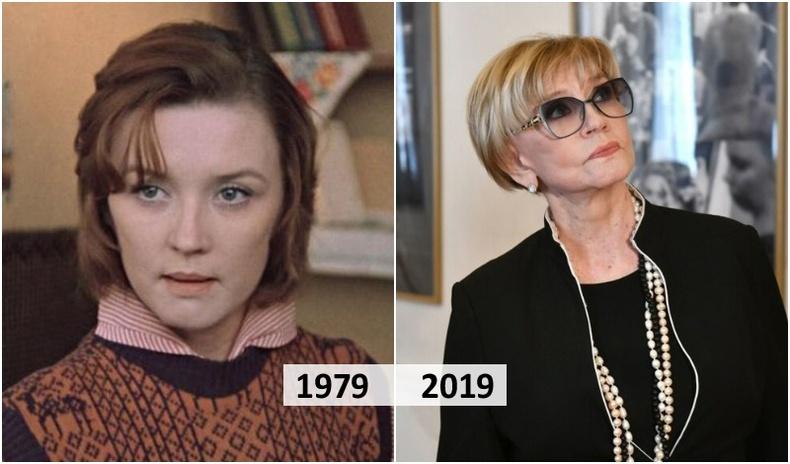"""Оскарын шагналт """"Амьдрал нулимсанд дургүй"""" киноны жүжигчид 40 жилийн дараа..."""