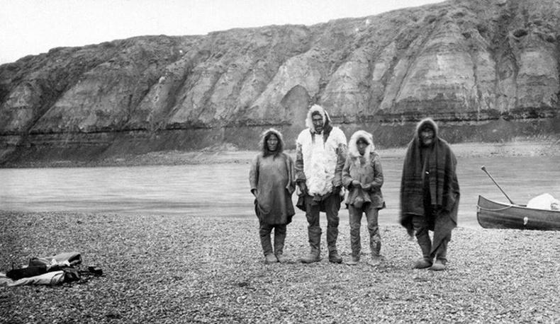 Канадын уугуул иргэдийн бүхэл бүтэн тосгон ор мөргүй алга болсон түүх