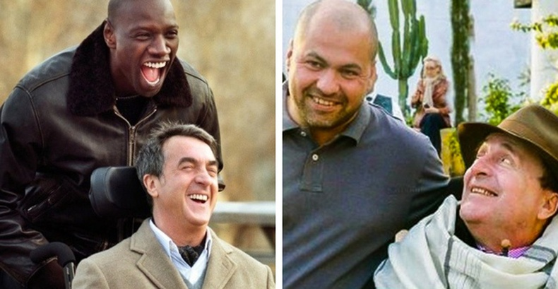 """""""The Intouchables"""""""
