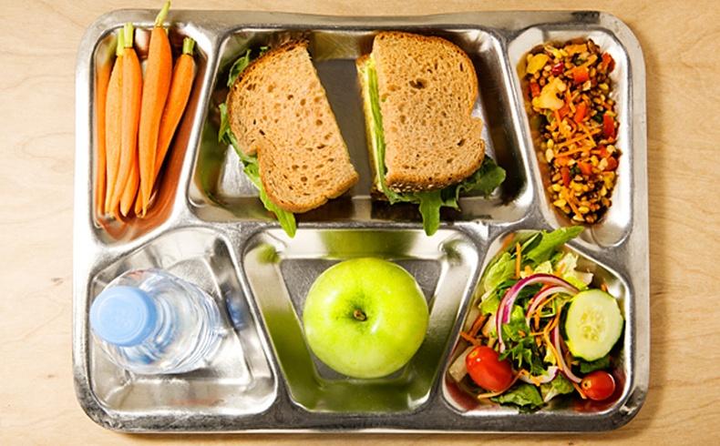 Улс орнуудын сургуулийн хоол ямар байдаг вэ?