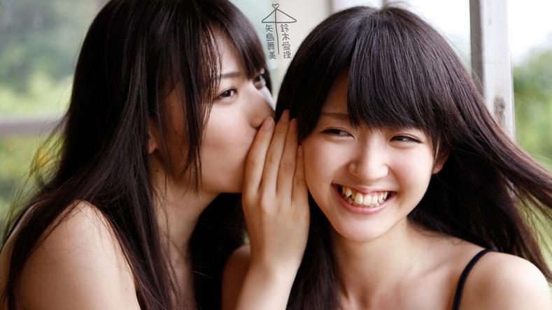 Япон бүсгүйчүүдийн гоо үзэсгэлэнгийн нууц