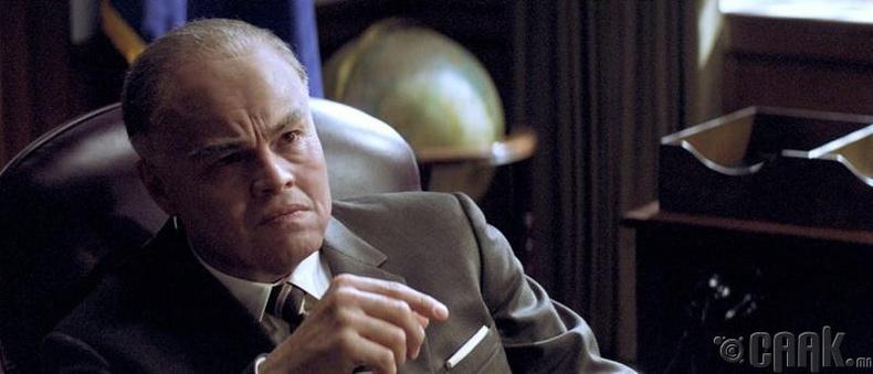 """J Edgar"" – 2 сая ам.доллар"