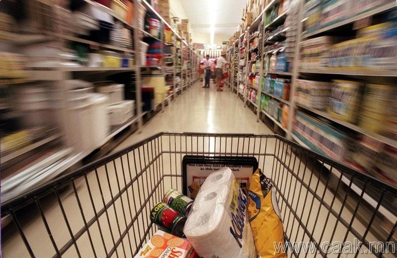 Сахар авахаар дэлгүүр яваад, эцэст нь сахар ч үгүй, баахан хэрэгтэй хэрэггүй зүйлс аван эргэж ирэх.