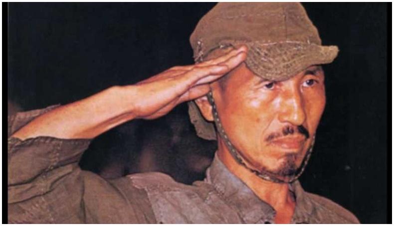 30 жилийн турш ганцаараа тэмцсэн Япон цэрэг