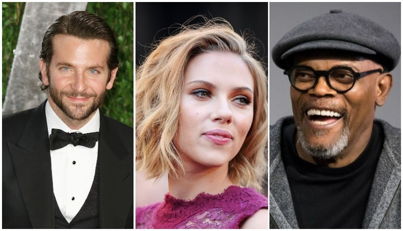 Ямар жүжигчдийн тоглосон кино хамгийн их орлого олдог вэ?