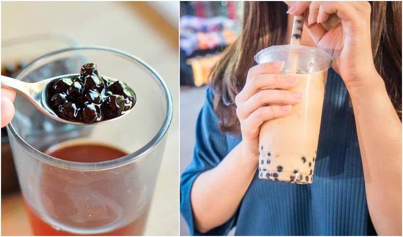 """Гэртээ амтат """"Bubble tea"""" буюу """"Боба"""" цайг хийж сураарай!"""