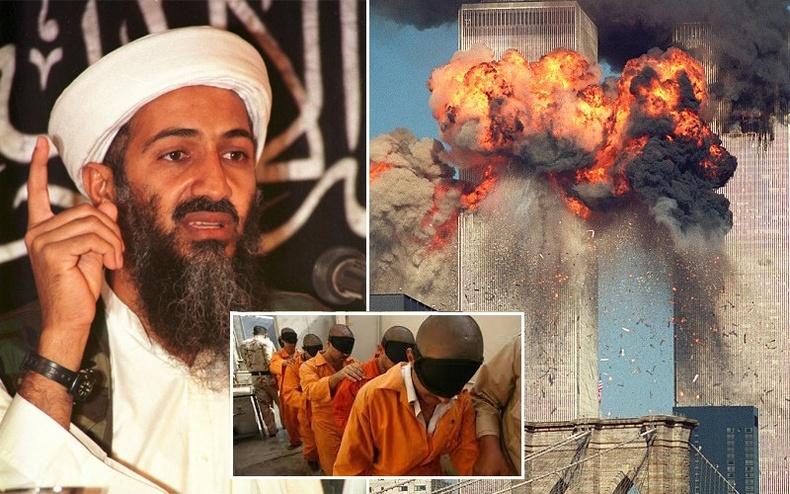 Аль Кайда бүлэглэлийн харгис удирдагчид