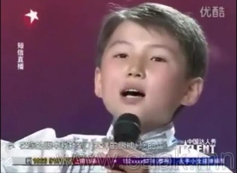 12 настай євєр монгол хvv хятадуудыг уйлуулав