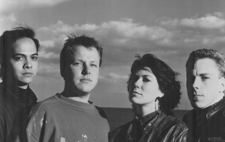 Pixies, 1989