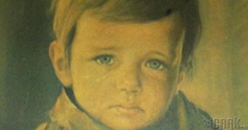 Уйлж буй хүү зураг
