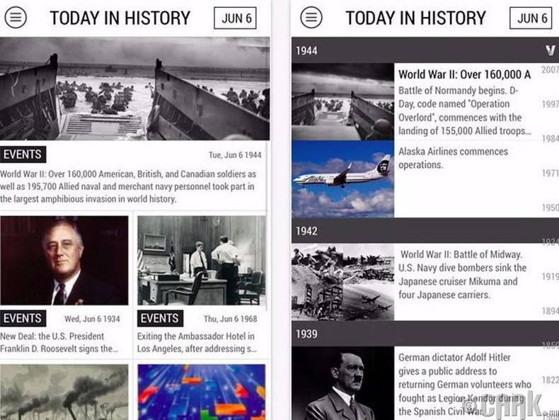 """""""Today in History"""""""