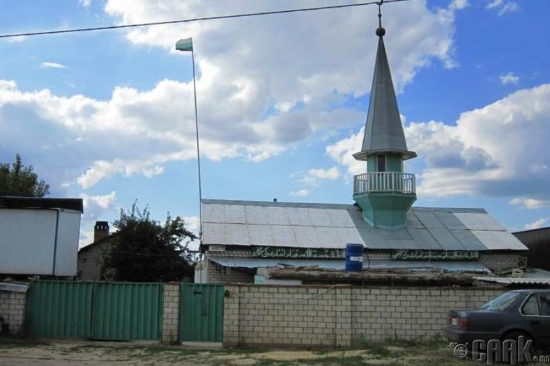 Казань, Орос