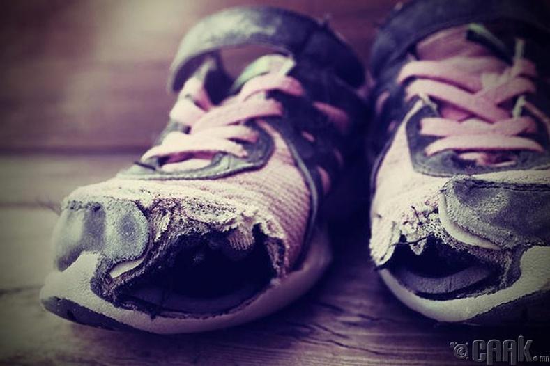 Уранхай гутал