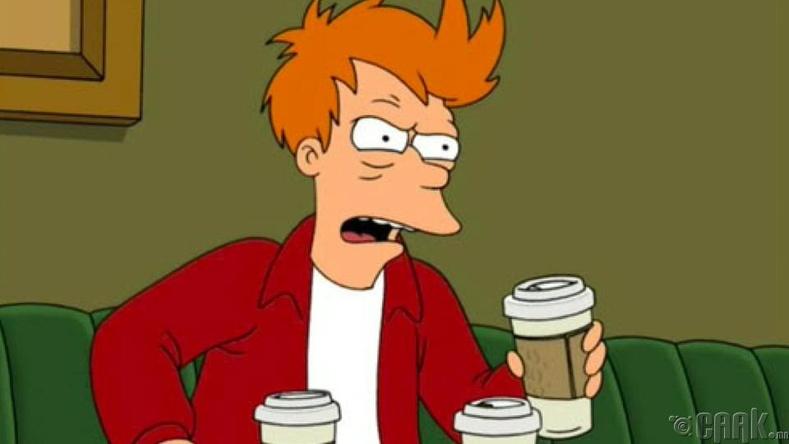 Хэт их кофе уух