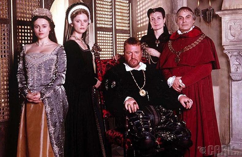 """""""Henry VIII"""""""